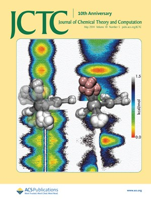 Journal of Chemical Theory and Computation: Volume 10, Issue 5