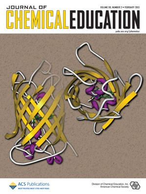 Journal of Chemical Education: Volume 90, Issue 2
