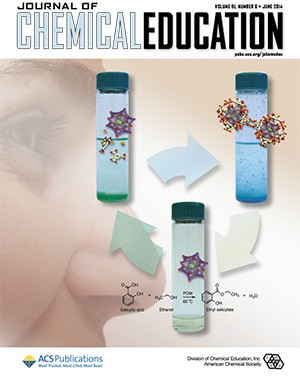 Journal of Chemical Education: Volume 91, Issue 6