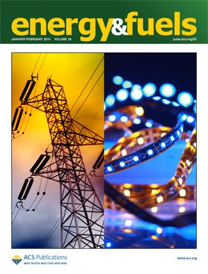 Energy & Fuels: Volume 28, Issue 2