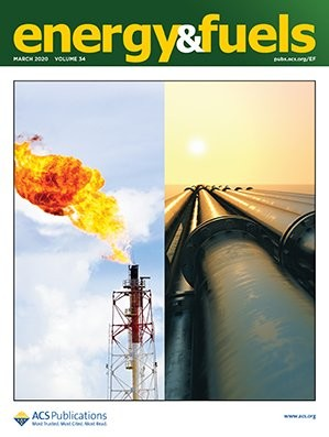 Energy & Fuels: Volume 34, Issue 3
