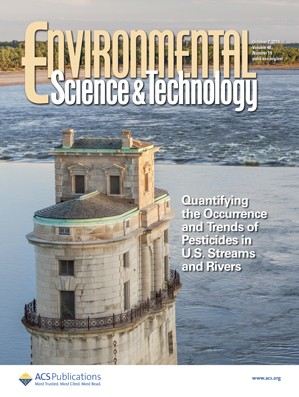 Environmental Science & Technology: Volume 48, Issue 19