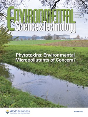 Environmental Science & Technology: Volume 48, Issue 22