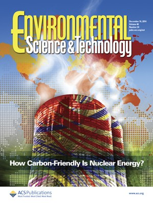 Environmental Science & Technology: Volume 48, Issue 24