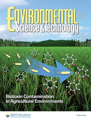 Environmenal Science & Technology: Volume 52, Issue 9