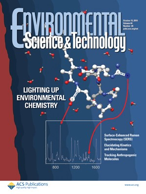 Environmental Science & Technology: Volume 44, Issue 20