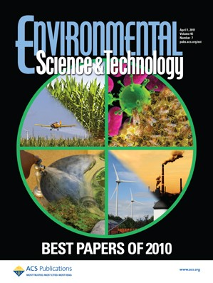 Environmental Science & Technology: Volume 45, Issue 7