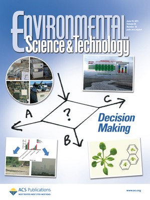 Environmental Science & Technology: Volume 45, Issue 12