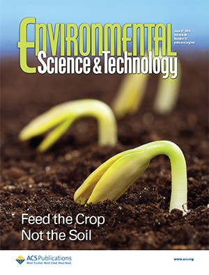 Environmental Science & Technology: Volume 48, Issue 12