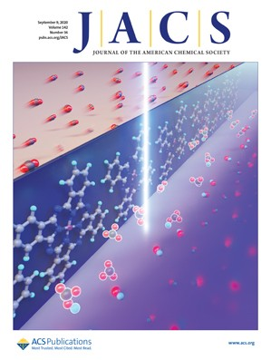 Journal of the American Chemical Society: Volume 142, Issue 36
