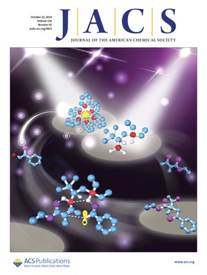 Journal of the American Chemical Society: Volume 136, Issue 42