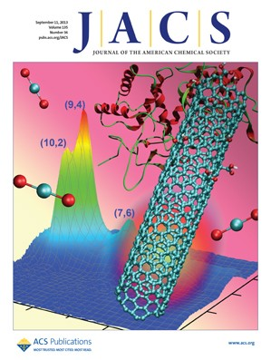 Journal of the American Chemical Society: Volume 135, Issue 36