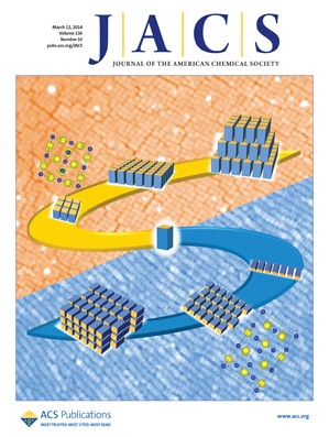 Journal of the American Chemical Society: Volume 136, Issue 10