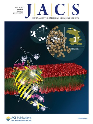 Journal of the American Chemical Society: Volume 136, Issue 12