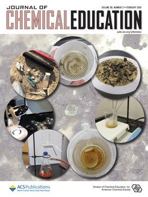 Journal of Chemical Education: Volume 96, Issue 2