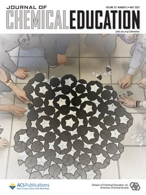 Journal of Chemical Education: Volume 97, Issue 5