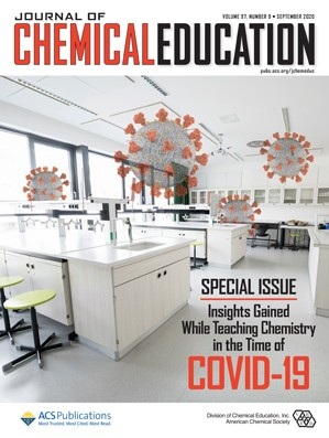 Journal of Chemical Education: Volume 97, Issue 9