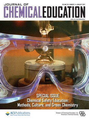 Journal of Chemical Education: Volume 98, Issue 1