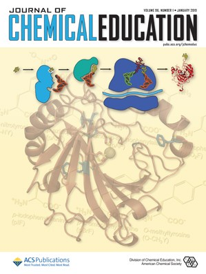 Journal of Chemical Education: Volume 96, Issue 1