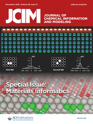 Journal of Chemical Information and Modeling: Volume 58, Issue 12