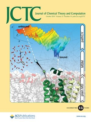 Journal of Chemical Theory and Computation: Volume 15, Issue 10