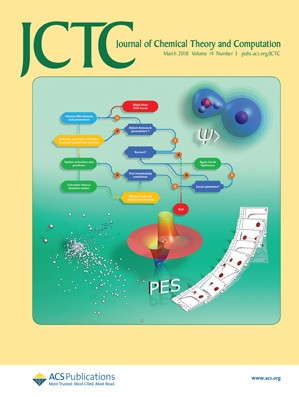 Journal of Chemical Theory and Computation: Volume 14, Issue 3