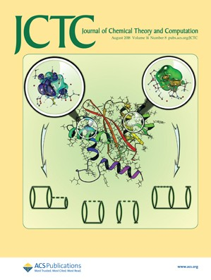 Journal of Chemical Theory and Computation: Volume 14, Issue 8
