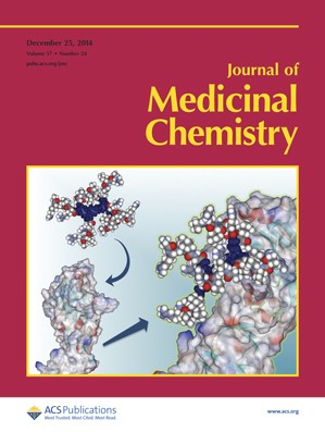Journal of Medicinal Chemistry: Volume 57, Issue 24