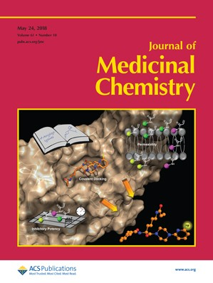 Journal of Medicinal Chemistry: Volume 61, Issue 10
