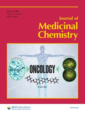 Journal of Medicinal Chemistry: Volume 61, Issue 11