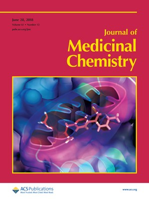 Journal of Medicinal Chemistry: Volume 61, Issue 12