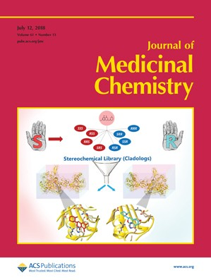 Journal of Medicinal Chemistry: Volume 61, Issue 13