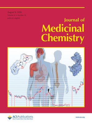 Journal of Medicinal Chemistry: Volume 61, Issue 15