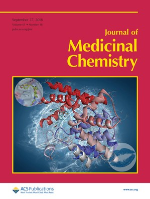 Journal of Medicinal Chemistry: Volume 61, Issue 18
