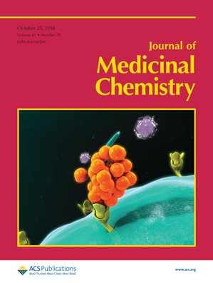 Journal of Medicinal Chemistry: Volume 61, Issue 20
