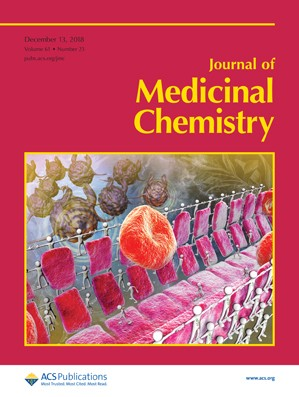 Journal of Medicinal Chemistry: Volume 61, Issue 23