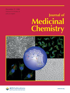 Journal of Medicinal Chemistry: Volume 61, Issue 24