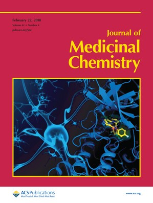 Journal of Medicinal Chemistry: Volume 61, Issue 4