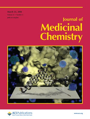 Journal of Medicinal Chemistry: Volume 61, Issue 6