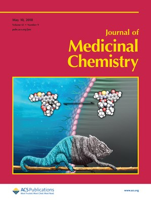Journal of Medicinal Chemistry: Volume 61, Issue 9