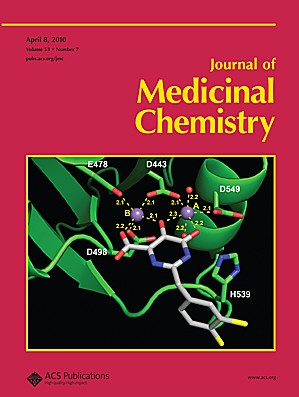 Journal of Medicinal Chemistry: Volume 53, Issue 7
