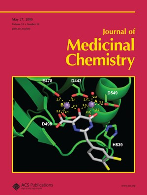 Journal of Medicinal Chemistry: Volume 53, Issue 10