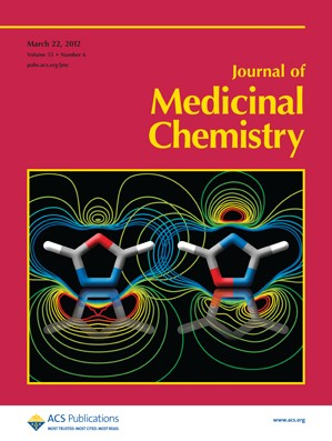 Journal of Medicinal Chemistry: Volume 55, Issue 6