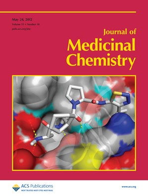 Journal of Medicinal Chemistry: Volume 55, Issue 10