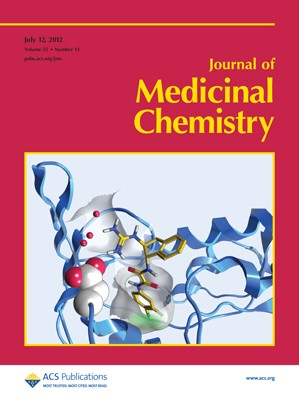 Journal of Medicinal Chemistry: Volume 55, Issue 13