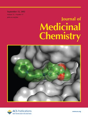 Journal of Medicinal Chemistry: Volume 55, Issue 17