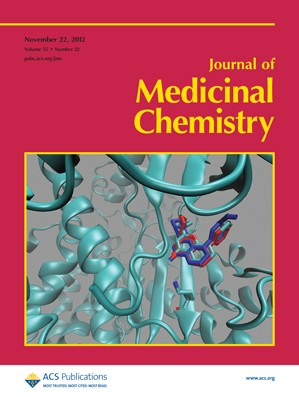 Journal of Medicinal Chemistry: Volume 55, Issue 22