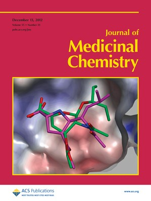 Journal of Medicinal Chemistry: Volume 55, Issue 23