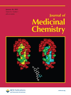 Journal of Medicinal Chemistry: Volume 56, Issue 1