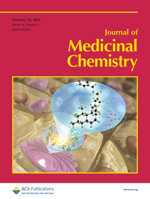 Journal of Medicinal Chemistry: Volume 56, Issue 4